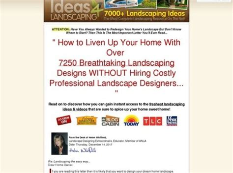 [click]7250 Landscaping Ideas - 56 77 Per Sale  Backend  Free .
