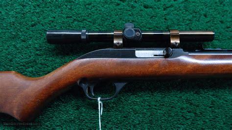 75c 22 Rifle