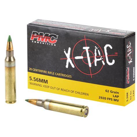 762 Nato Bulk Ammo