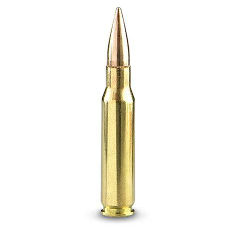 762 Rifle Ammo