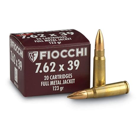 762 X 39 Bulk Ammo Best Price