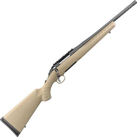 762x39 Bolt Rifle