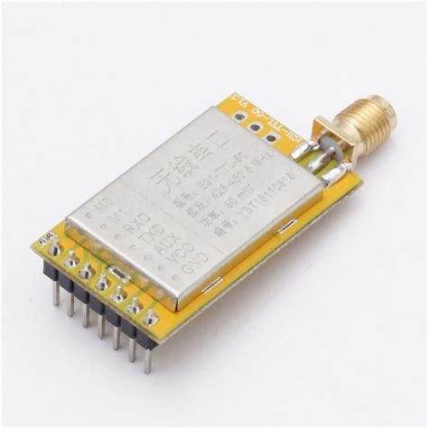 7789 E31 433t17d Ax5043 433mhz 50mw Rf Iot Uhf Wireless Transmitter