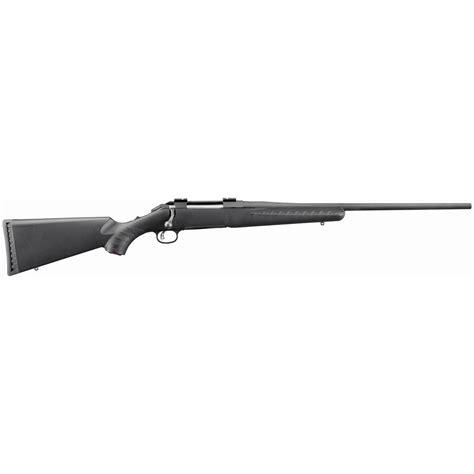 7mm 08 Remington Bolt Action Rifle