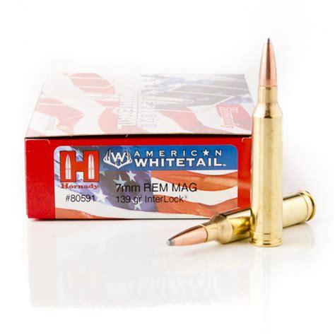 7mm Ammo Bulk