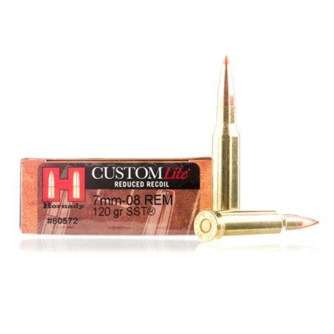 7mm Ammo Price Per Round