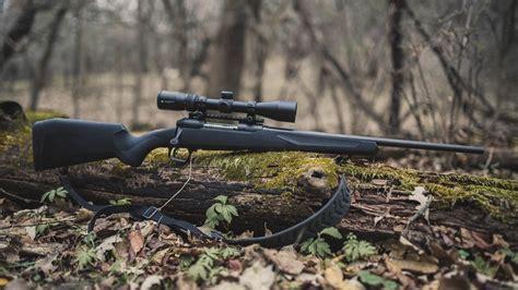 7mm Good Long Distance Rifle