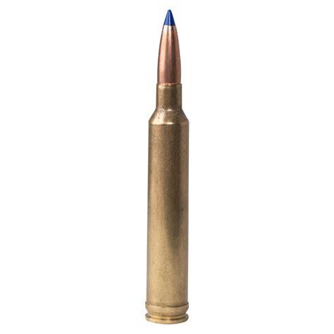 7mm Hunting Rifle Ammo