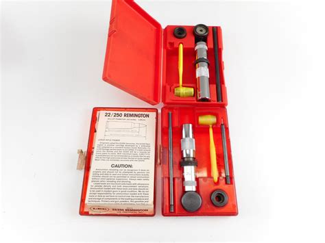 7mm Mag Reloading Kit