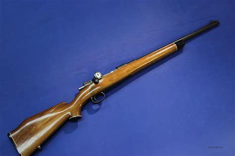 7mm Mauser Rifle