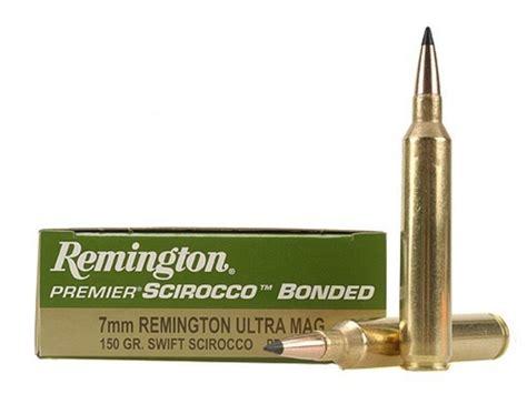7mm Rum Ammo
