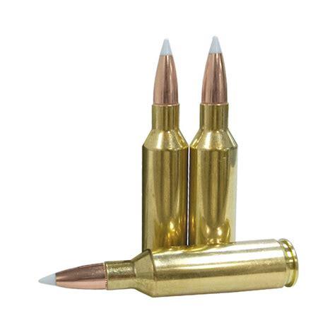 7mm Saum Ammo