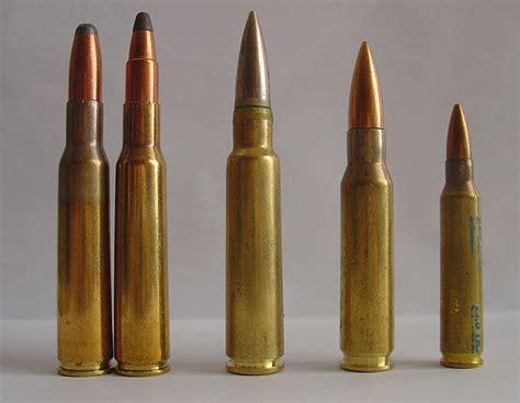 7x57 Rifle Vs 308