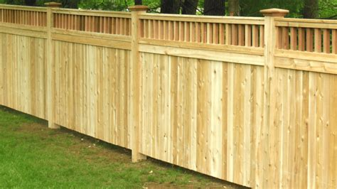 8 Privacy Fence Plans Ideas