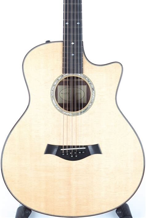 8 String Acoustic Guitar Plans