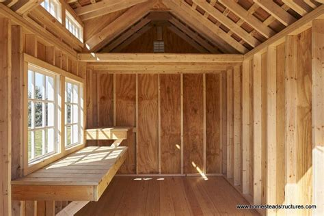 8 X 10 Playhouse Plans