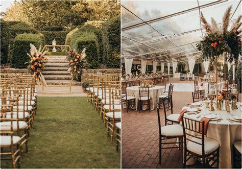 8 Factors You Should Look For When Choosing Your Wedding Venue