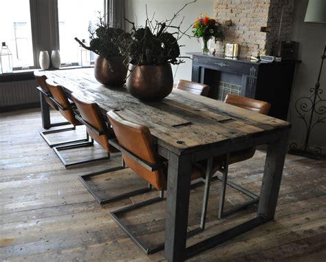 8 Persoons Eettafel Met Stoelen Huis Interieur Huis Interieur 2018 [thecoolkids.us]