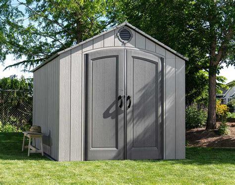 8 x 10 garden shed.aspx Image