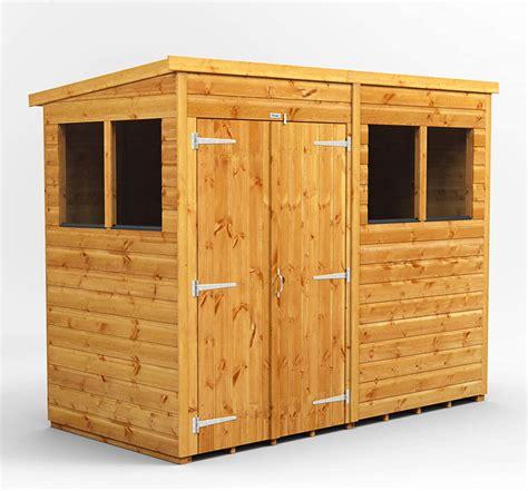 8 x 4 garden shed.aspx Image