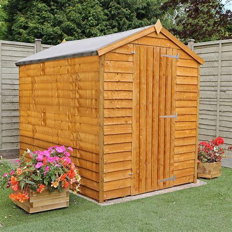 8 x 6 shed.aspx Image