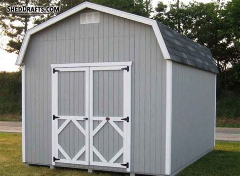 8-12-Gambrel-Shed-Roof-Plans