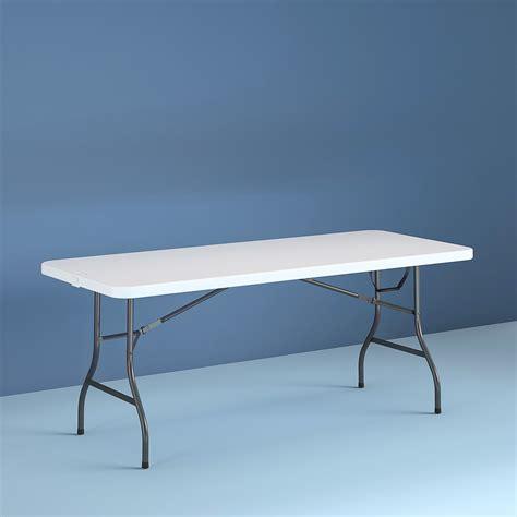 8-Feet-White-Farmhouse-Table