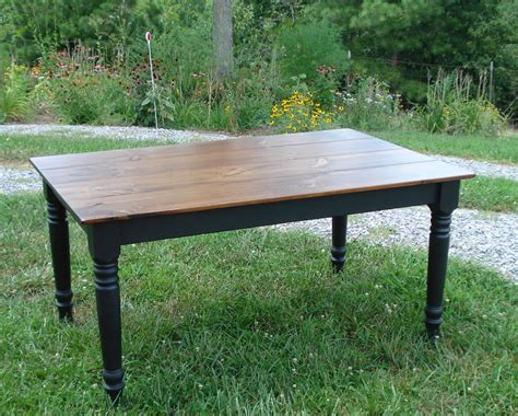 8-Foot-Farm-Table-Benches