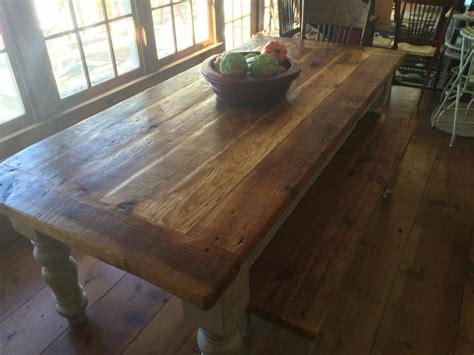 8-Foot-Kitchen-Farm-Tables