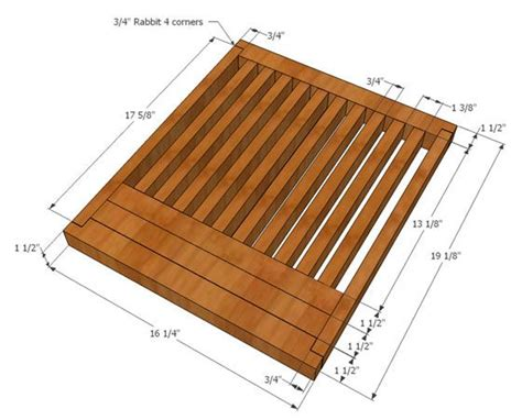 8-Frame-Slatted-Rack-Plans