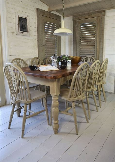 8-Person-Dining-Room-Table-Plans