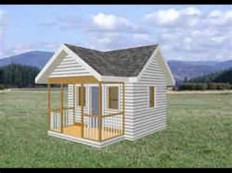 8-X-10-Playhouse-Plans