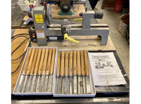 8-X-12-Mini-Woodworking-Lathe