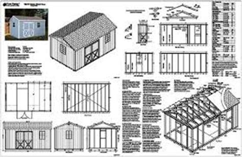 8-X-14-Shed-Plans-Free
