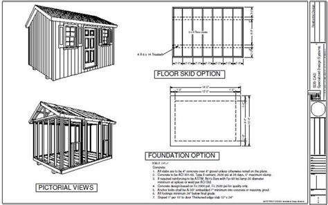8-X-14-Storage-Shed-Plans