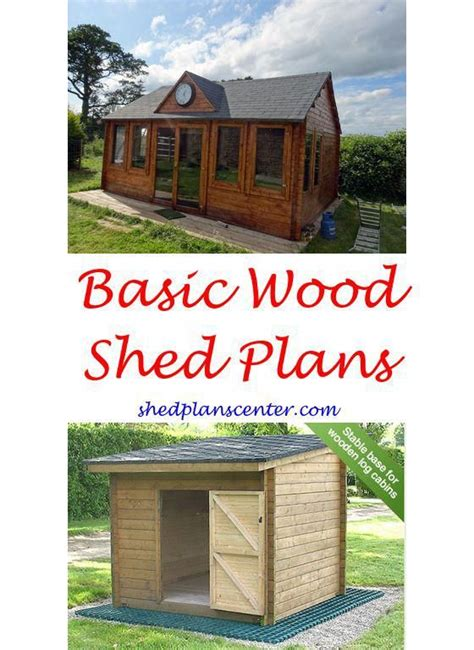 8-X-15-Lean-To-Shed-Plans
