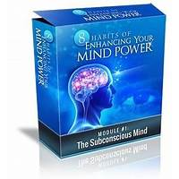 8 habits to enhance your mind power guide