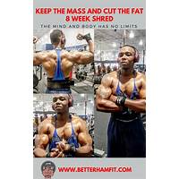 8 week shred free trial