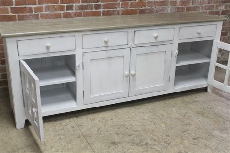80 Inch Buffet Table
