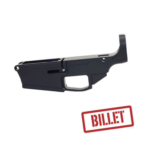 80 A10 Lower Receiver