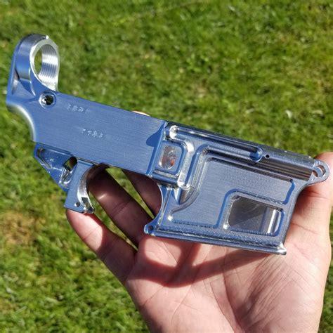80 Billet 7075 AR-15 Lowers KE ARMS In Stock 99 80