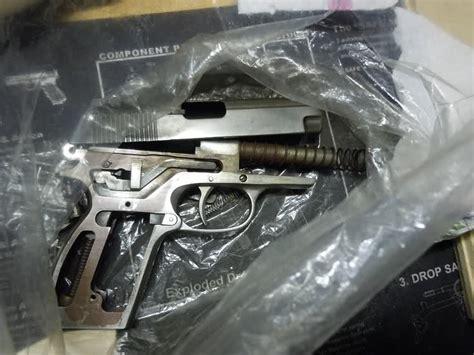 80 Dollar Handgun