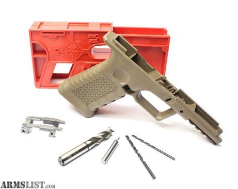 80 Lowers Glock 17