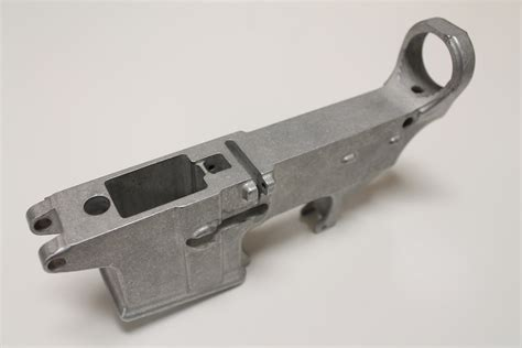 80 Percent 9mm Ar 15 Lower