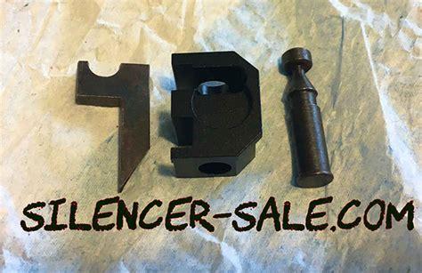 80 Percent Glock Auto Sear