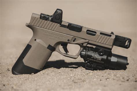 80 Percent Handgun