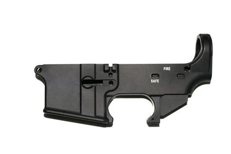 80 Percent Lower Reciever Ar 15 450 Bushmaster