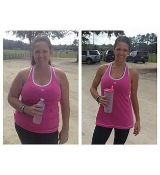 80 Pound Weight Loss