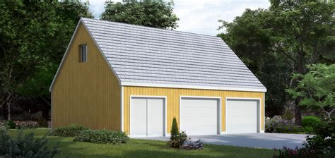 84 Lumber Plans Garage With Room