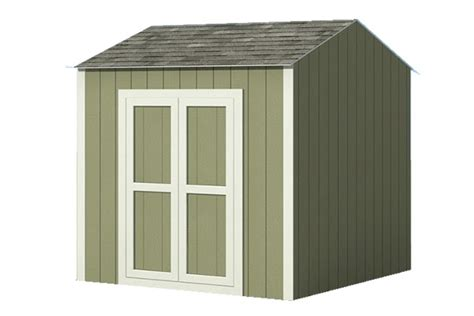 84-Lumber-Gable-Shed-Plans